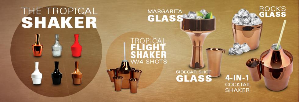 Tropical Shaker