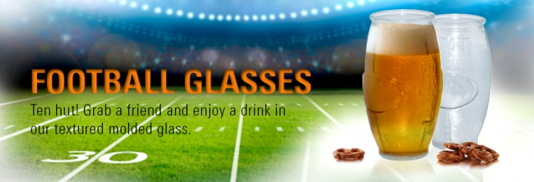 Football Glasses