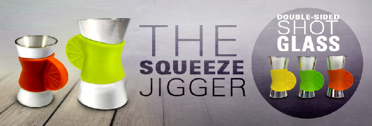 The Squeeze Jigger