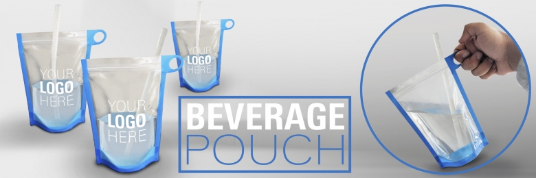 Beverage Pouches