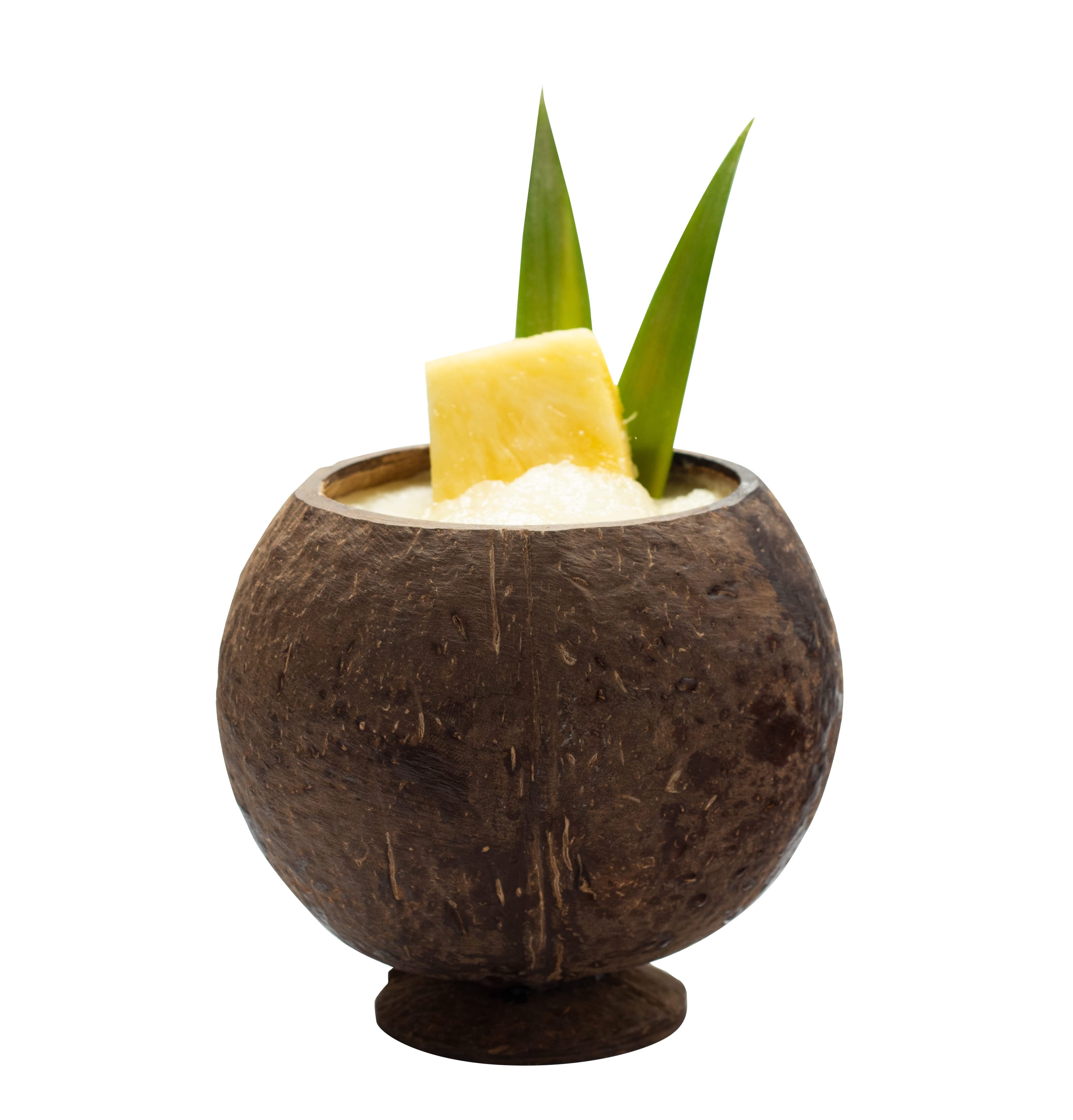 coconut cup sample