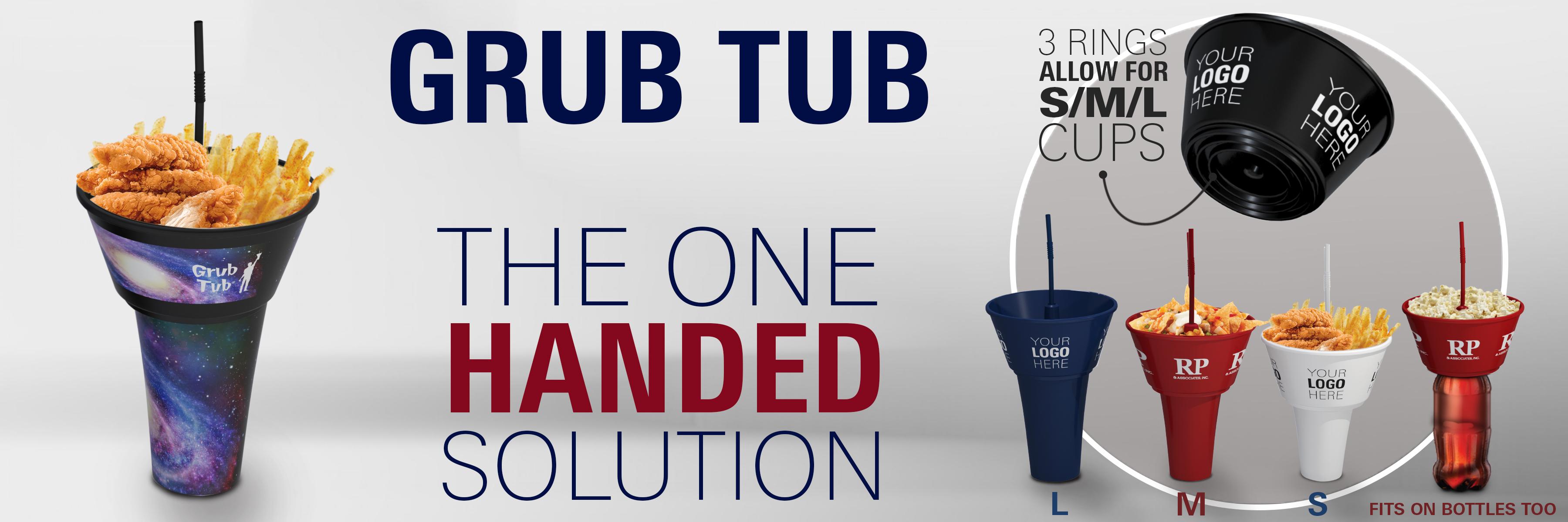 Grub Tub
