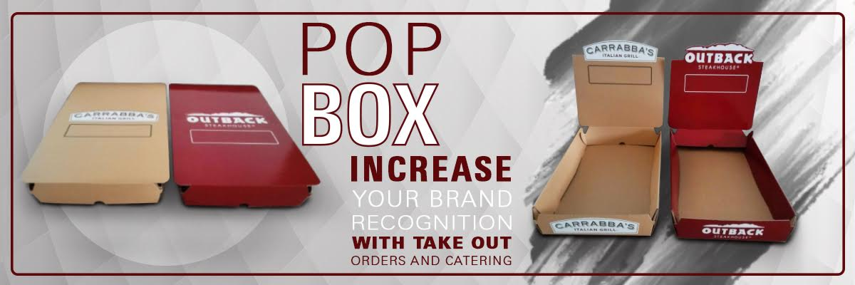 Catering & Takeout Trays