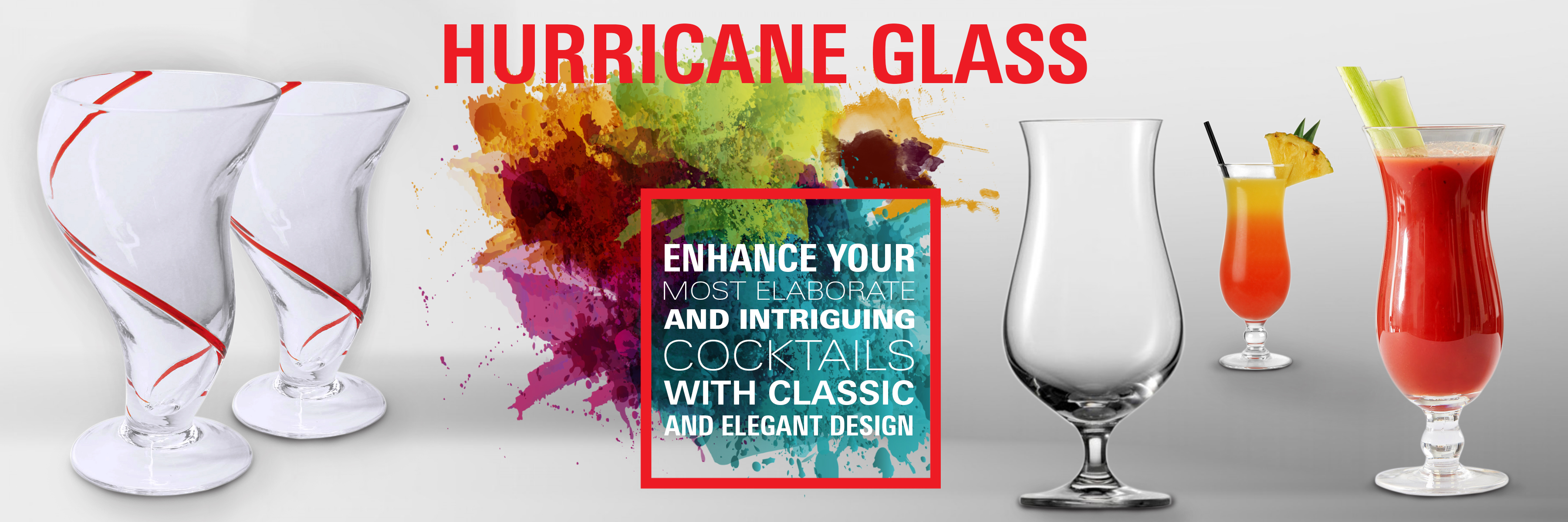 Hurricane Glass
